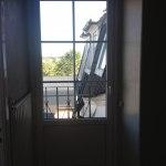 Fönsterdörr T-boda