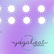 Yoga 10-kort