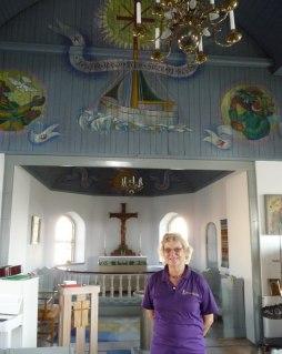 I Svenska sjömanskyrkan