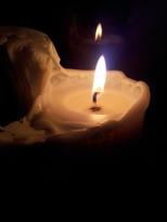 """""""Låt ert ljus lysa för människorna"""" Matt.5:16"""