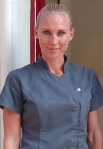 Sandra Edlund