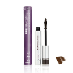 EYEBROW MOUSSE - Dark Brunette, 4g