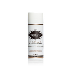 TAN CAN CLEAR - Spray, 50 ml