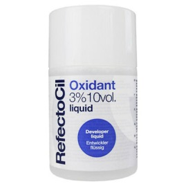 Aktiveringsvätska (flytande) - Oxidant liquid 3%, 100 ml