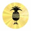 Helig ananas - Print 2015