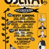 Affisch Oslipat 2014