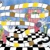 Bajsspelet - spelplan/illustration for board game, Nicogame -10.