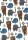 Mönster till textil - 2020