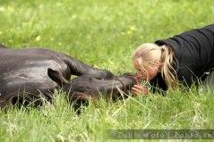 Horse Vision Instruktör Stinelo & Yme