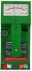 BOE:s Fuktskanner RWS är det absolut bästa mätinstrumentet för att spåra läckage i en vägg eller ett tak. Ett läckage är oftast svårt att spåra då området där fukten visar sig kan ligga långt från läc