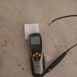 Fuktkontroll betongbjälklag