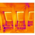 Invändig byggtermografering dolda byggfel och fuktproblem