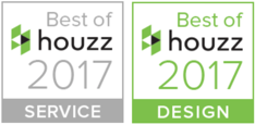 Best of Houzz 2017 Dreams & Coffee AB