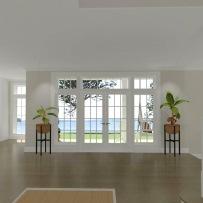 Hus - Förslag 4 - 3D - interiör - 7 - hall 2