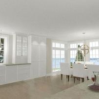 New England Hus - Förslag 6 - interiör - kök 4 (2)