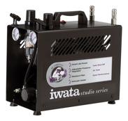Kompressor Power Jet Pro IS975