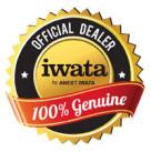 Reservdelar Iwata