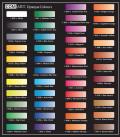 Com-Art Airbrushfärg OPAQUE (Täckande) 28 ml