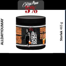 5% Nutrition ALLDAYYOUMAY 465 g