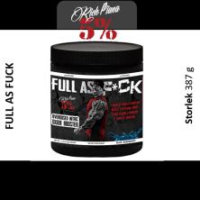 5% Nutrition FULL AS FUCK 387 g