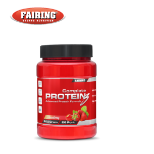 Fairing Complete Protein 3 800g