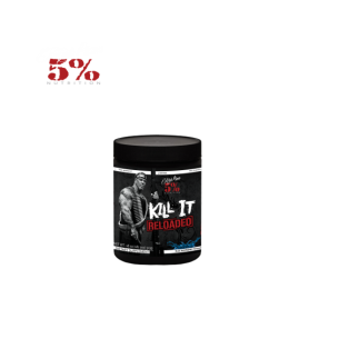 5% Kill It - RELOADED -