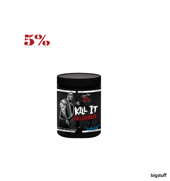 Kill It - RELOADED -
