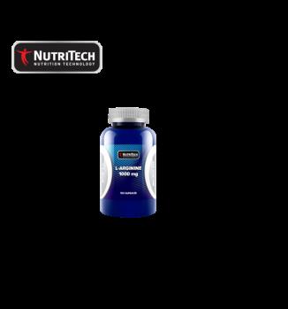 NuiriTech L-Arginine HCL 1000mg - NuiriTech L-Arginine HCL 1000mg