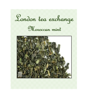 Moroccan mint - Moroccan mint