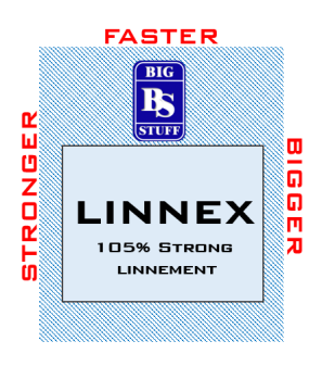 Linnex 105% STRONG - LINNEX