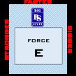 FORCE E - FORCE E