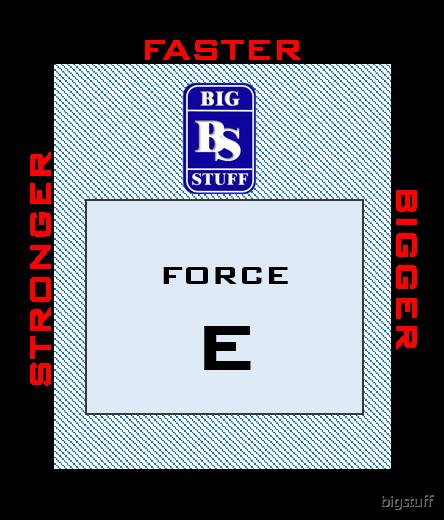 HEMSIDA FORCE E
