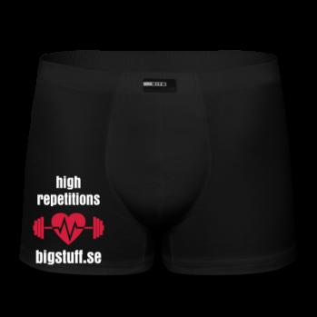 BSK Retroboxershorts herr - Retroboxershorts herr M