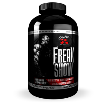 5% Freak Show Insulin Mimicker -