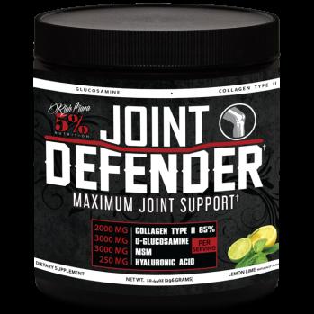 5% Joint Defender 296G - Joint Defender Strawberry Lemonade
