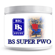 BS SUPER PWO