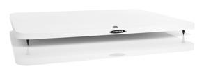 Hybrid TT-Shelf - Hybrid TT-Shelf White