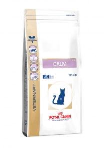 Royal Canin Veterinary Diets Calm - Royal Canin Veterinary Diets Calm - 2 kg