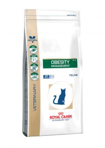 Royal Canin Veterinary Diets Obesity - Royal Canin Veterinary Diets Obesity - 1,5 kg