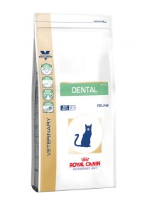 Royal Canin Veterinary Diets Dental DSO 29 - Royal Canin Veterinary Diets Dental DSO 29 - 1,5 kg