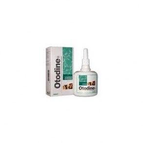 ICF Otodine - 100 ml - Dr. Baddaky Otodine