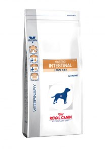 Royal Canin Veterinary Diets Gastro Intestinal Low Fat - Royal Canin Veterinary Diets Gastro Intestinal Low Fat