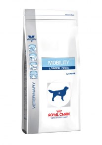 Royal Canin Veterinary Diets Mobility Larger Dogs - Royal Canin Veterinary Diets Mobility Larger Dogs - 6 kg