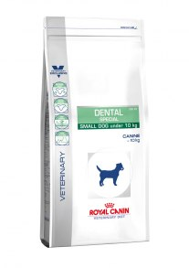 Royal Canin Veterinary Diets Dental Small Dog - Royal Canin Veterinary Diets Dental Small Dog - 3,5 kg