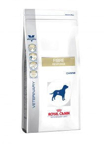 Royal Canin Veterinary Diets Fibre Response  - Royal Canin Veterinary Diets Fibre Response - 2 kg