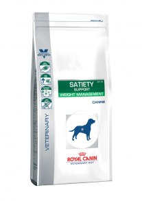 Royal Canin Veterinary Diets Satiety Support  - Royal Canin Veterinary Diets Satiety Support - 1,5 kg