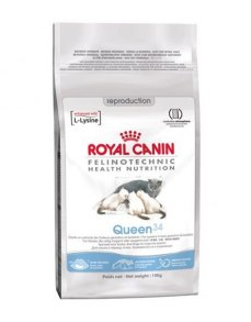 Royal Canin Queen - Royal Canin Queen - 4 kg