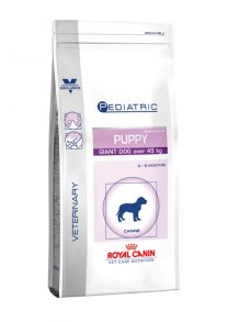 Royal Canin VCN Puppy Gigant Dog - Royal Canin VCN Puppy Gigant Dog - 14 kg