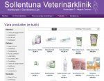 Sollentuna Veterinärkliniks e-butik