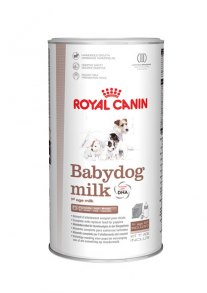 Royal Canin Babydog Milk - Royal Canin Babydog Milk - 0,4 kg